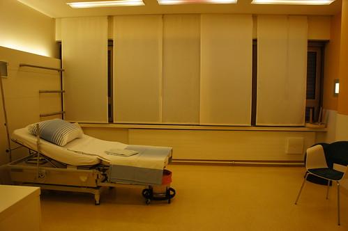 Hospital - Austria - Innsbruck