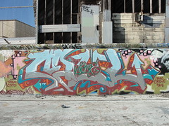 MUL by SEME (Same $hit Different Day) Tags: graffiti bay san francisco area mul seme