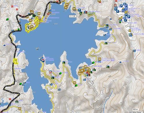 2011-9-17日月潭map