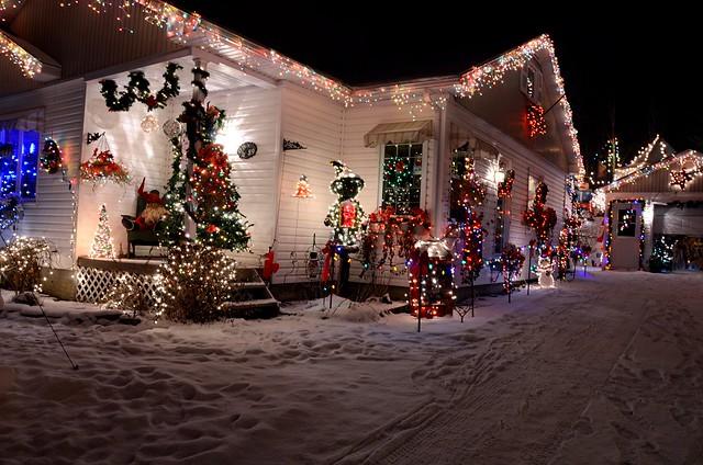 Royaume du père Noël 2011 6