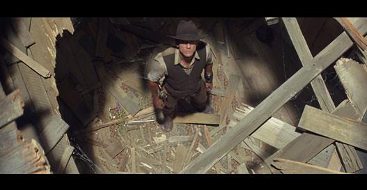 Filme : Cowboys & Aliens Cenas e Fotos 90 - Ação Bons Filmes Online