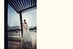 Bride portrait (teegongkia) Tags: photographer weddings rasasentosa weddingphotographer shangrilahotel erictan singaporephotographer bitsandpiecesofasingaporeweddingphotographer erictangallery