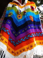 Playas de Tijuana     Baja California Mexico  58 (lotos_leo) Tags: red color mexico vivid indoor textile bajacalifornia tijuana playasdetijuana elyogurtplace