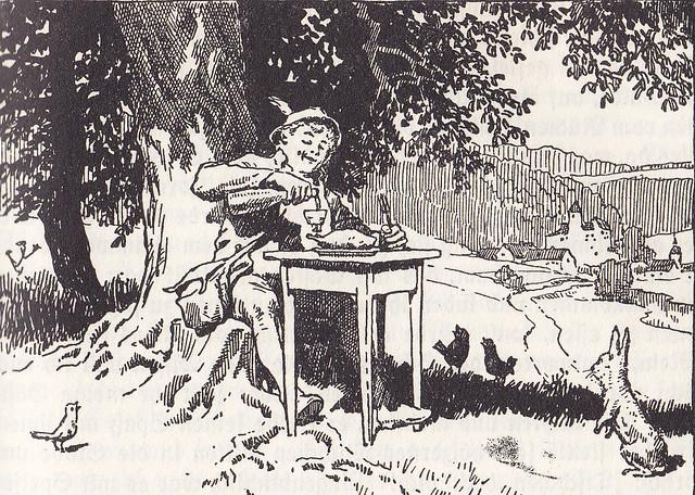 Die schönsten Kindermärchen der Brüder Grimm / Bild 20