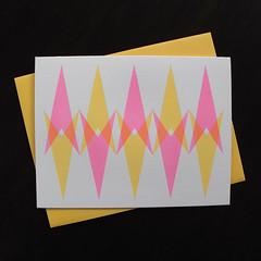 Trek Note Cards