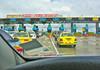 Holiday Traffic (MysterP) Tags: traffic panama panamacity sora nikoncoolpix8800 tollroads mdpd2011