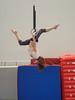 Camper sydney ex- gymnast?