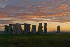 stonehenge 2 (14nelson) Tags: sunset nikon stonehenge ourdailytopic
