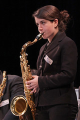 Jazz Academy of Music Fall Concert