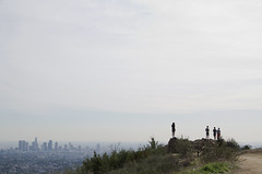 mthollywood_005 (cindalynn) Tags: family friends dog breakfast los angeles hiking frenchtoast hollywood downtownla hollywoodsign mounthollywood mthollywood griffinobservatory