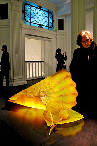 Dale Chihuly Exhibition