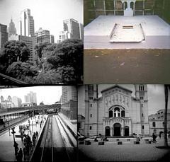 Revision 2011 - December 120mm (Carlos Roberto D.) Tags: brazil bw brasil nikon photos pb diana sp f ave paulo so cemitery av paulista 120mm mozaic 2011 d5000