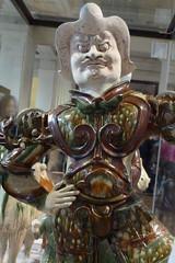 Tang tomb figure (jonfholl) Tags: london bloomsbury britishmuseum