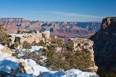 Grand Canyon (elsquid) Tags: park arizona color grandcanyon scenic grand canyon national