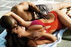 Kim Kardashian dans sa célèbre sexe-tape