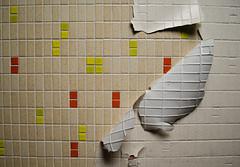 Peeling (Nick Forslund) Tags: hospital peeling paint peel ravens ravenswood