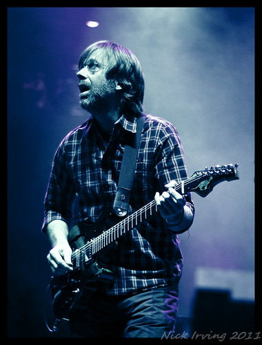 "Trey Anastasio • <a style=""font-size:0.8em;"" href=""https://www.flickr.com/photos/54180381@N02/6636809365/"" target=""_blank"">View on Flickr</a>"
