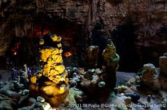 Grotte di Castellana (Lord Seth) Tags: italy holidays italia puglia vacanze apulia stalattiti stalagmiti grottedicastellana lordseth
