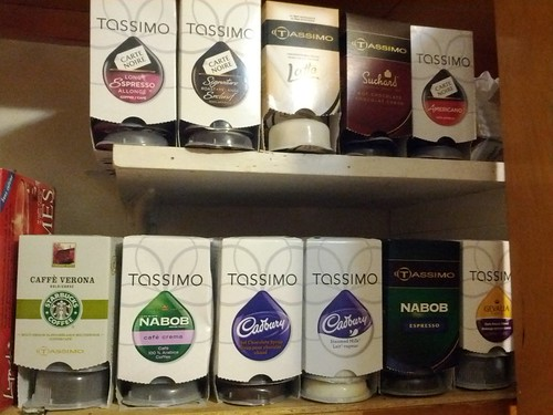 coffee selection roast espresso choose tassimo flickrandroidapp:filter=none
