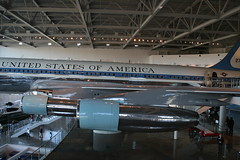 IMG_9625 (mudsharkalex) Tags: california reagan airforceone boeing 707 ronaldreagan simivalley boeing707 reaganlibrary ronaldreaganlibrary 27000 sam27000 simivalleyca ronaldreaganpresidentiallibrary