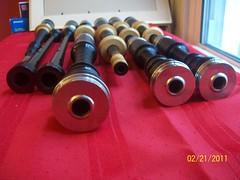 MacLellan& MacHarg 010 (CHasR8) Tags: antique pipes standard bore abw maclellan