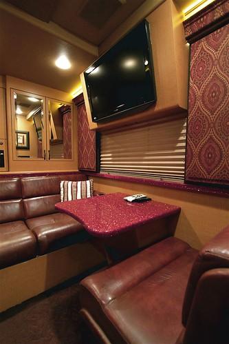 Chippewa - Rear Lounge