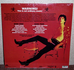 The Cramps - Big Beat From Badsville (renerox) Tags: trash punk garage vinyl lp rockabilly cramps lps garagerock psychobilly lpcover garagepunk thecramps luxinterior