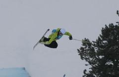 019b (Marine Tripier Mondancin) Tags: ski de la marine freestyle pipe jeunesse half jeux olympiques tripier