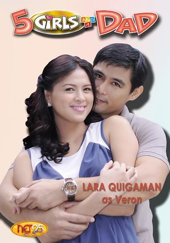 Lara Quigaman 3R