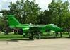Racing green? (crusader752) Tags: green nikon august 2006 coolpix jaguar gr1 grounds proving chromate bruntingthorpe engineless e8800 exraf coldwarjetscollection bacsepecat xz3828908m