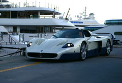 Maserati MC12 (AP l Photography) Tags: city light shadow black slr matt mercedes design italia sony sigma ferrari bull monaco mc mclaren showroom gto 12 500 alpha dslr limited bugatti premier lamborghini ff supercar lemans g55 mc12 maserati astonmartin zonda gtb 850 veyron murcielago pagani 640  599   458 2470 mansory slrmclaren c12s 599gtb a850 lp640 sonyalpha 4509 gcouture 599gto lp670 lp6704sv lamborghinilp6704 lamborghinilp6704sv  sonya850 mygearandme