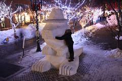 Winterskulpt 2012