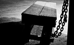 Chained down to sit (Sourodeep) Tags: love canon 50mm ngc kolkata calcutta 550 natgeo 550d sourodeep