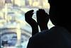 أطهر أرض (2/5)ـ (عفاف المعيوف) Tags: الحرم مكة الكعبة دعاء عمرة الدعاء سيوليت