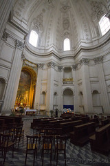 """Sant'Ivo alla Sapienza • <a style=""""font-size:0.8em;"""" href=""""http://www.flickr.com/photos/89679026@N00/6751702671/"""" target=""""_blank"""">View on Flickr</a>"""