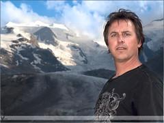 731: Swiss Alps Glacier - Morteratsch (⌘ iSite Photography) Tags: switzerland 2009 morteratschglacier august2009 ericosmann swissalpsglacier