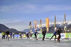 _AGV7062 (Alternatieve Elfstedentocht Weissensee) Tags: oostenrijk marathon 2012 weissensee schaatsen elfstedentocht alternatieve
