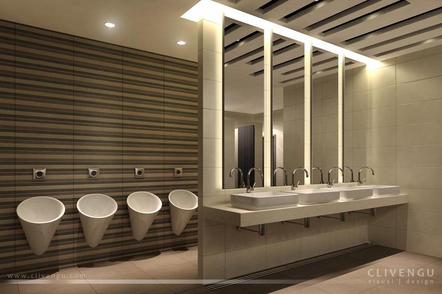 New Toilet 04B-1