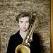 Saksonfonist Marius Neset