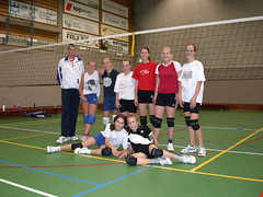 2004 Meisjes C1 - Tr. Erik Paarhuis