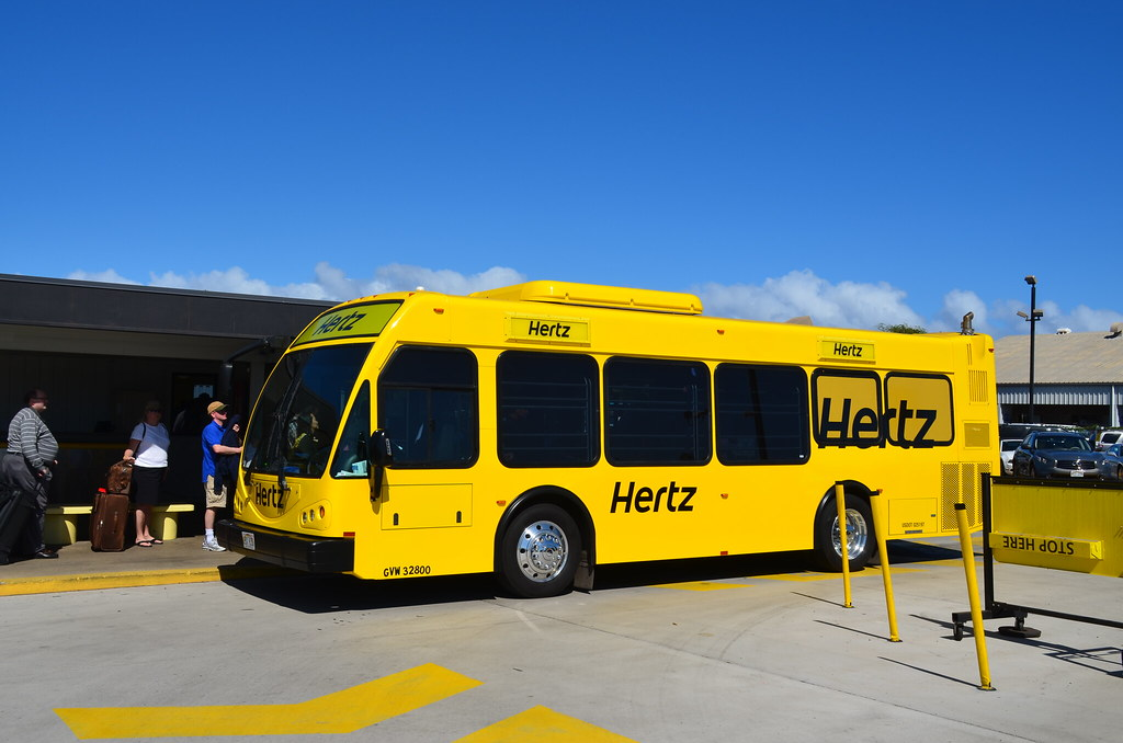 The World S Best Photos Of Hertz And Shuttle Flickr Hive