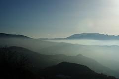 San Marino - the state above clouds (photoroobit) Tags: italien italy clouds landscapes italia sanmarino view wolken berge land moutains gebirge горы италия iltalie sanmarina санмарино
