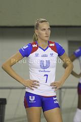 Sesi x Unilever (Pru Leo) Tags: brazil sports rio brasil de rj janeiro indoor sp volleyball paulo esporte esportes so volley volleybal unilever volei voley vlei sesi cbv vleibol