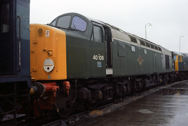 40106 and 47491 Springs Branch Wigan