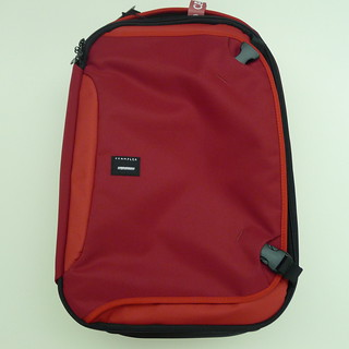 Crumpler Bag - Dry Red No. 3