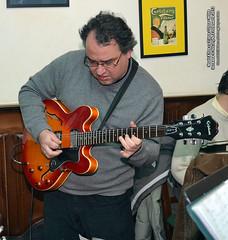 2 Februarie 2012 » Muzică live cu T-Jazz
