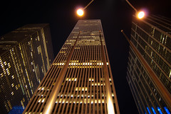 Exxon Building (a.steltner) Tags: newyorkcity winter light sky usa ny newyork night america skyscraper licht nikon december nacht manhattan unitedstatesofamerica himmel dezember amerika nachtaufnahme hochhaus nightshooting avenueoftheamericas theatredistrict timelifebuilding vereinigtestaaten w48thst w49thst nikond60 kartpostal exxonbuilding 1221aveoftheamericas
