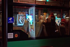 R0011937.tif (Sigfrid Lundberg) Tags: lund reflection bus night dark darkness sweden busstop sverige reflexion consumerism natt buss zm busshllplats spegling mrker botulfsplatsen biogont2825 25mmf28zmbiogon konsumism