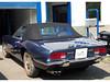 Maserati Ghibli Verdeck von CK-Cabrio