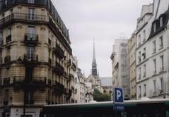 2 Roues (Massimo Gerardi) Tags: trees paris france tree love church graveyard seine champselysees restaurant frankreich boulevard place rooftops marthe jazz bistro mu
